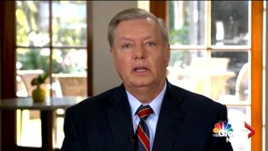 Graham says it's impossible to believe the Saudi Crown Prince was unaware of Khashoggi's killing